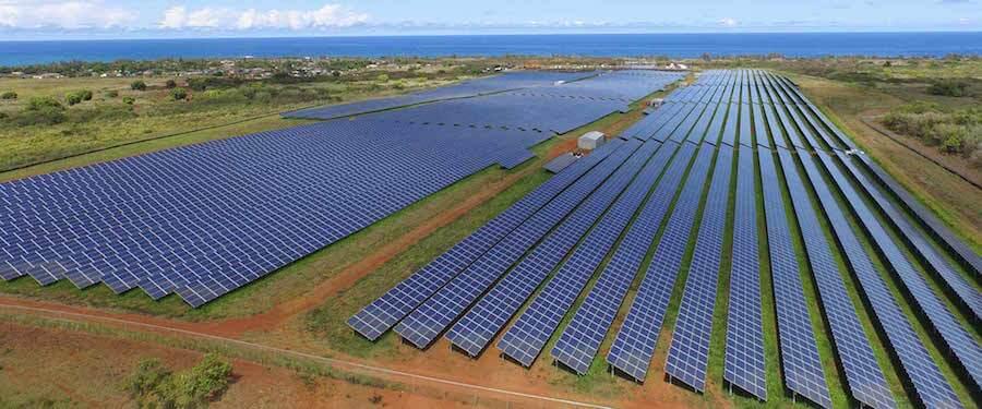 rec solar top commercial solar contractor