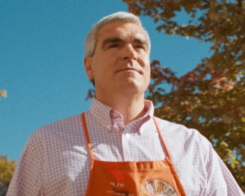 Craig D'Arcy, The Home Depot