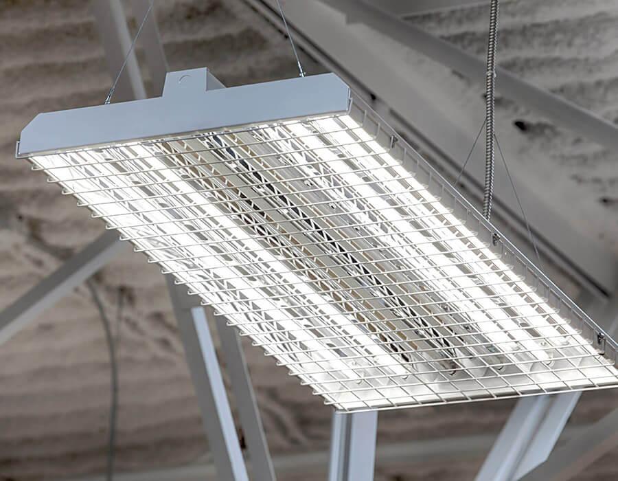Lighting Panel